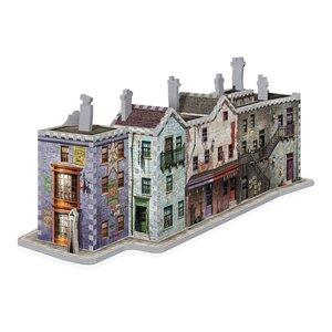 Harry Potter: Diagon Alley 3D (450 pezzi)