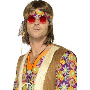 Hippie - Rot