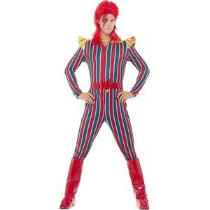 Anni 70 - Ziggy Space Superstar