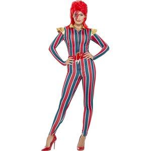 Anni 70 - Miss Ziggy Space Superstar