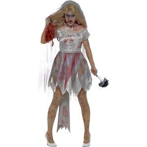 Zombie Braut