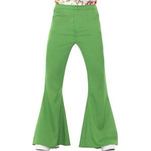 Années 70 - Pantalon à pattes