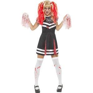 Satanischer Cheerleader