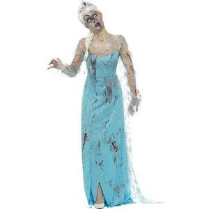 Zombie Schneekönigin