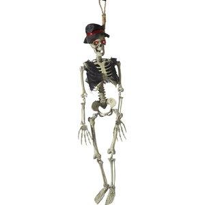 Bräutigam Skelett