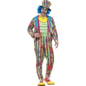 Clown Patchwork Deluxe