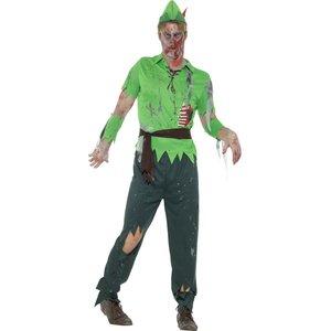 Zombie Peter