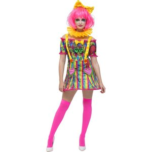 Patchwork Clown