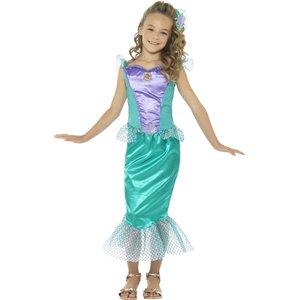 Sirenetta - Deluxe Mermaid