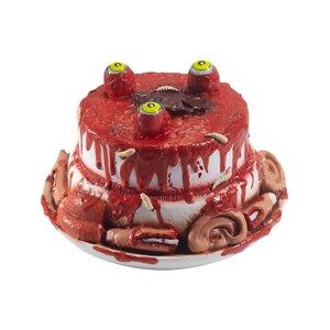 Torta Zombie
