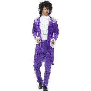 80er Musiker - Purple Prince
