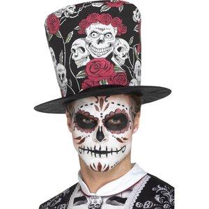 Tag der Toten - Dia de los Muertos: Schädel