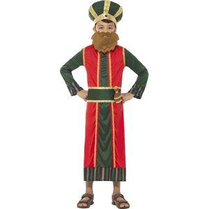 Krippe - König Kaspar