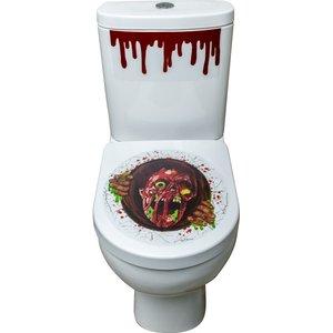 Toilette Zombie
