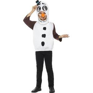 Bonhomme de neige - Snowman
