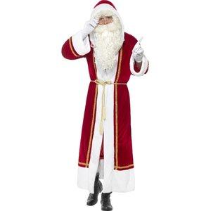 Weihnachtsmann - Deluxe Santa - Umhang