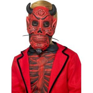 Tag der Toten - Dia de los Muertos: Teufel
