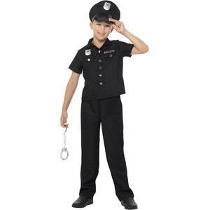 Polizist - New York Cop
