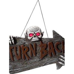 Halloween: Turn Back