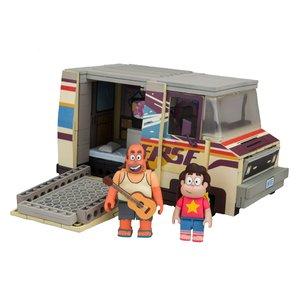 Steven Universe: Mr. Universe Van