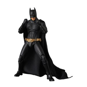 Batman Begins - MAF EX: Batman Begins Suit