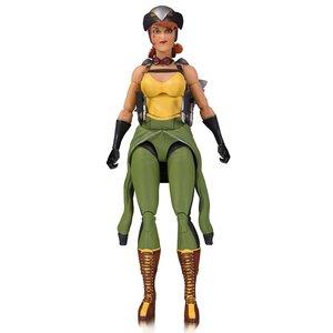 DC Bombshells: Hawkgirl