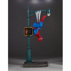 Marvel Comics statuette Collectors Gallery 1/8 Spider-Man 35 cm