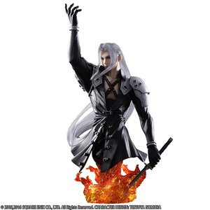 Final Fantasy VII: Sephiroth