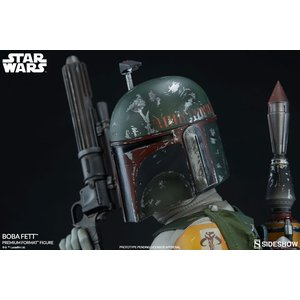 Star Wars - Episode VI: Boba Fett