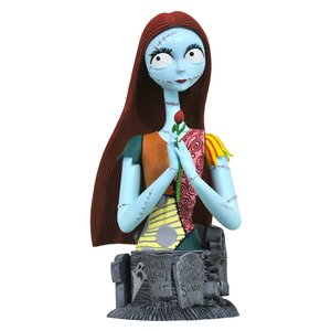 Nightmare Before Christmas: Sally