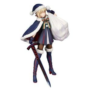 Fate/Grand Order: 1/7 Rider/Altria Pendragon Santa