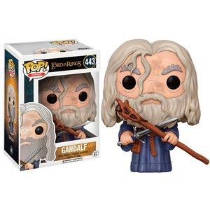 POP! - Herr der Ringe: Gandalf