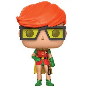 POP! Heroes - DC Comics: Robin (Carrie Kelley)