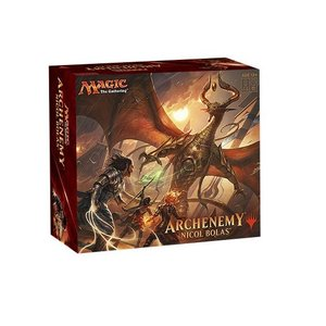 Magic the Gathering: Archenemy - Nicol Bolas (EN)