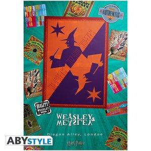 Harry Potter: Weasley's Wizard Wheezes