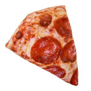Morceau de pizza