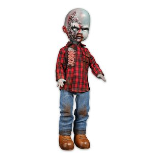 Dawn of the Dead: Plaid Shirt Zombie