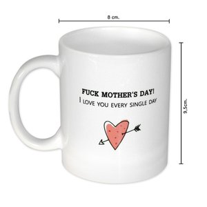 Fuck Mother's Day