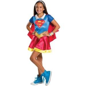 DC Super Hero Girls: Supergirl