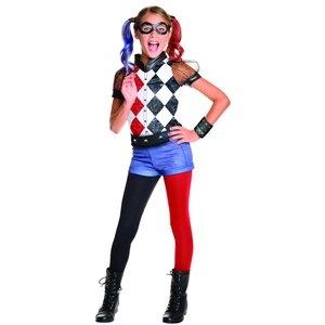 DC Super Hero Girls: Harley Quinn Deluxe