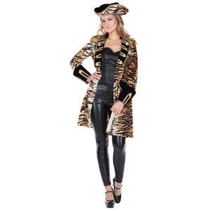 Tiger Piratin