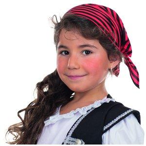 Kopftuch Piratin