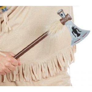 Indianer Tomahawk - Axt