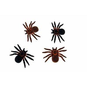 Spinne (4er Set)