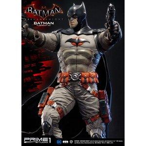Batman - Arkham Knight: Flashpoint
