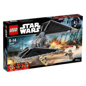 LEGO - Star Wars: Rogue One - TIE Striker