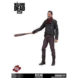 The Walking Dead: Negan -  TV Version