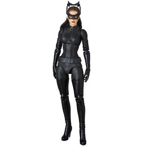 The Dark Knight Rises: Catwoman (Selina Kyle)