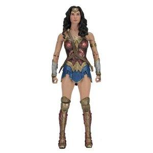 Wonder Woman: Woman 1/4