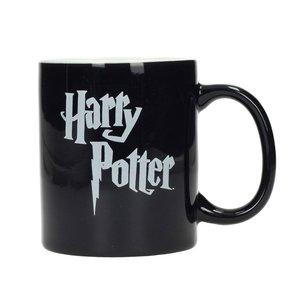 Harry Potter: Logo B&W